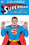 SUPERMAN IN THE FORTIES TP