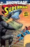SHOWCASE PRESENTS SUPERMAN TP VOL 02