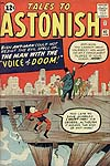 Tales To Astonish # 42 (VG)