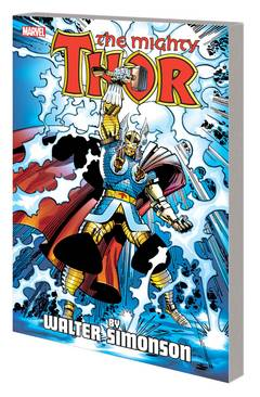 THOR BY WALTER SIMONSON TP VOL 05 NEW PRINTING