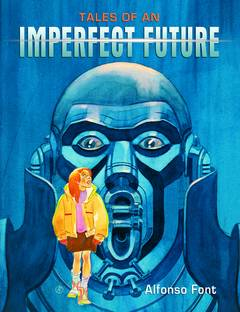 TALES OF IMPERFECT FUTURE HC