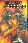 TRANSFORMERS TARGET 2006 TP