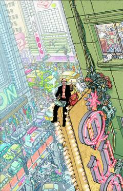TRANSMETROPOLITAN TP VOL 04 THE NEW SCUM NEW PRINTING