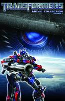 TRANSFORMERS MOVIE COLLECTION HC VOL 01