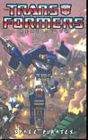 TRANSFORMERS BO UK SPACE PIRATES TP