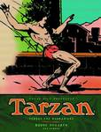 BURNE HOGARTH TARZAN HC VOL 02 VS BARBARIANS