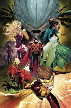 TEEN TITANS TP VOL 03 THE SUM OF ITS PARTS