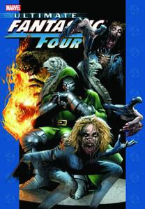 ULTIMATE FANTASTIC FOUR HC VOL 03 *** OUT OF PRINT ***