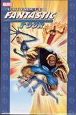 ULTIMATE FANTASTIC FOUR HC VOL 02 ***OOP***
