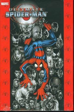 ULTIMATE SPIDER-MAN HC VOL 09