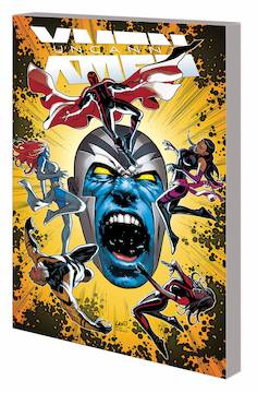 UNCANNY X-MEN SUPERIOR TP VOL 02 APOCALYPSE WARS