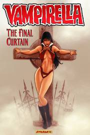 VAMPIRELLA TP VOL 06 FINAL CURTAIN