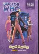 DOCTOR WHO ENDGAME TP