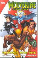 WOLVERINE FIRST CLASS TP VOL 02 TO RUSSIA WITH LOVE
