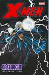 X-MEN TP VOL 03 COMPLETE ONSLAUGHT EPIC ***OOP***