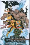 YOUNG X-MEN TP VOL 01 FINAL GENESIS ***OOP***