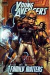 YOUNG AVENGERS TP VOL 02 FAMILY MATTERS