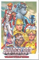 YOUNGBLOOD TP VOL 01 FOCUS TESTED