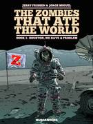 ZOMBIES THAT ATE THE WORLD HC VOL 03
