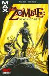 ZOMBIE SIMON GARTH TP