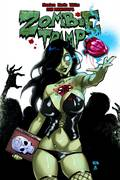 ZOMBIE TRAMP ONGOING TP VOL 03