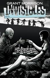INVISIBLES TP BOOK 04