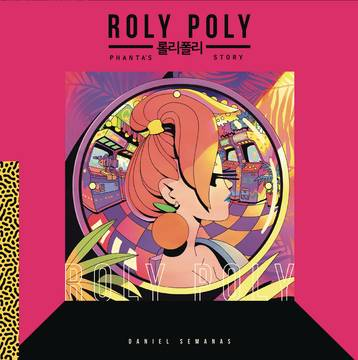 ROLY POLY HC
