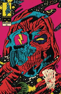 SPACE RIDERS TP VOL 02 GALAXY OF BRUTALITY