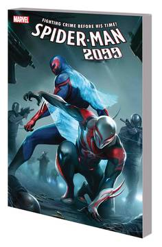 SPIDER-MAN 2099 TP VOL 07 BACK TO FUTURE SHOCK