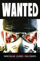 WANTED GN (NEW PTG)