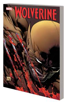 WOLVERINE BY DANIEL WAY COMPLETE COLLECTION TP VOL 02