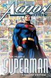 ACTION COMICS 80 YEARS OF SUPERMAN HC