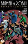 BATMAN AND ROBIN ADVENTURES TP VOL 02