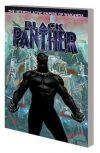 BLACK PANTHER TP BOOK 06 INTERG EMPIRE WAKANDA PT 01