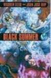 BLACK SUMMER HC ***OOP***