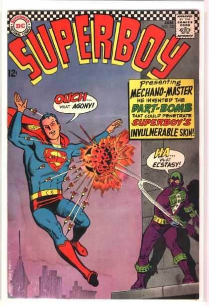 Superboy #135 (F+)