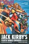JACK KIRBYS FOURTH WORLD OMNIBUS HC VOL 03