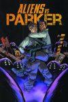 ALIENS VS PARKER TP VOL 01