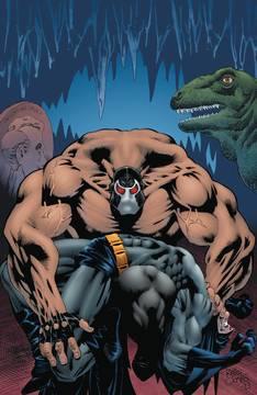BATMAN KNIGHTFALL OMNIBUS HC VOL 01