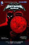BATMAN & ROBIN TP VOL 05 THE BIG BURN (N52)