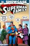 SHOWCASE PRESENTS SUPERMAN FAMILY TP VOL 02 ***OOP***