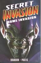 SECRET INVASION TP HOME INVASION