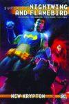 SUPERMAN NIGHTWING AND FLAMEBIRD HC VOL 01
