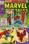Marvel Tales # 26, May 1970 (F/VF)