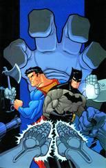 ABSOLUTE SUPERMAN BATMAN HC VOL 02