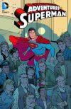 ADVENTURES OF SUPERMAN TP VOL 03