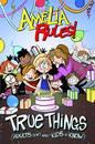 AMELIA RULES S&S ED TP VOL 06 TRUE THINGS
