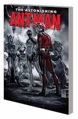 ASTONISHING ANT-MAN TP VOL 01 EVERYBODY LOVES TEAM-UPS