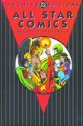 ALL STAR COMICS ARCHIVES HC VOL 04 ***OOP***