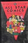 ALL STAR COMICS ARCHIVES HC VOL 07